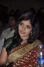 mukta barve at Mangalashtak Once More music launch in Westin, Mumbai on 8th Oct 2013 (126).JPG