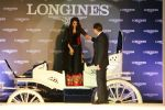 Aishwarya Rai Bachchan at the launch of new collection of Longines Watch in Delhi on 9th Oct 2013 (3).jpg