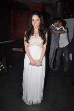 Armeena Rana Khan at Music Launch of Huff Its Too Much in Bandra, Mumbai on 9th Oct 2013 (39).JPG