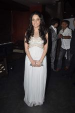 Armeena Rana Khan at Music Launch of Huff Its Too Much in Bandra, Mumbai on 9th Oct 2013 (43).JPG