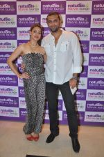 Chetan Hansraj at Naturals Spa Launch in Bandra, Mumbai on 9th Oct 2013 (79).JPG