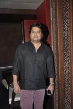Clinton Cerejo  at Music Launch of Huff Its Too Much in Bandra, Mumbai on 9th Oct 2013 (58).JPG
