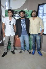 Eijaz Khan at the First look of the film Lucky Kabootar in Inorbit Mall, Malad, Mumbai on 9th Oct 2013 (28).JPG