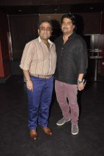 Kunal Ganjawala at Music Launch of Huff Its Too Much in Bandra, Mumbai on 9th Oct 2013 (123).JPG