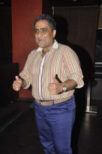 Kunal Ganjawala at Music Launch of Huff Its Too Much in Bandra, Mumbai on 9th Oct 2013 (124).JPG
