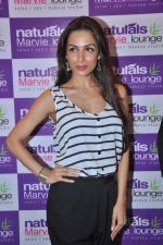 Malaika Arora Khan at Naturals Spa Launch in Bandra, Mumbai on 9th Oct 2013 (73).JPG