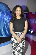 Masaba launches Nano Car designed by her in Mumbai on 9th Oct 2013 (11).JPG