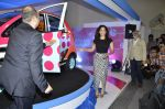 Masaba launches Nano Car designed by her in Mumbai on 9th Oct 2013 (16).JPG