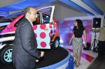 Masaba launches Nano Car designed by her in Mumbai on 9th Oct 2013 (17).JPG