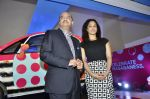Masaba launches Nano Car designed by her in Mumbai on 9th Oct 2013 (20).JPG