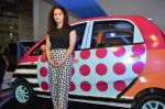 Masaba launches Nano Car designed by her in Mumbai on 9th Oct 2013 (32).JPG
