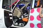 Masaba launches Nano Car designed by her in Mumbai on 9th Oct 2013 (36).JPG