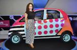 Masaba launches Nano Car designed by her in Mumbai on 9th Oct 2013 (38).JPG