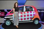 Masaba launches Nano Car designed by her in Mumbai on 9th Oct 2013 (39).JPG