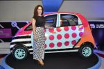 Masaba launches Nano Car designed by her in Mumbai on 9th Oct 2013 (40).JPG
