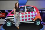 Masaba launches Nano Car designed by her in Mumbai on 9th Oct 2013 (41).JPG