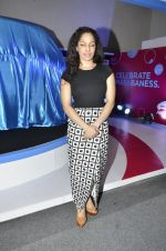 Masaba launches Nano Car designed by her in Mumbai on 9th Oct 2013 (8).JPG