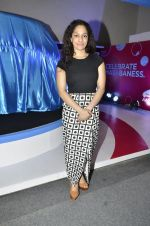 Masaba launches Nano Car designed by her in Mumbai on 9th Oct 2013 (9).JPG