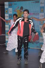 Pushkar Jog at Music Launch of Huff Its Too Much in Bandra, Mumbai on 9th Oct 2013 (113).JPG