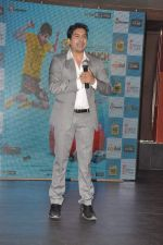 Pushkar Jog at Music Launch of Huff Its Too Much in Bandra, Mumbai on 9th Oct 2013 (79).JPG