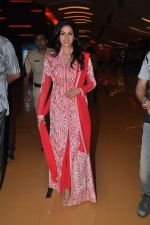 Sridevi at the premiere of bengali Film in Cinemax, Mumbai on 9th Oct 2013 (109).JPG