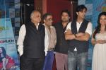 T P Aggarwal, Kunal Ganjawala, Clinton Cerejo, Salim merchant at Music Launch of Huff Its Too Much in Bandra, Mumbai on 9th Oct 2013 (120).JPG