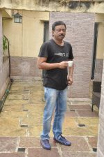 Ram Gopal Varma at the Media meet of Satya 2 in Mumbai on 11th Oct 2013 (18)_52595d173c4ca.JPG
