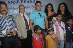 Salman Khan meets special kids at holy family hospital in Mumbai on 11th Oct 2013 (11)_525a16b035fad.JPG