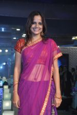 Nisha Harale walks for Monarch Universal launch in Mumbai on 13th Oct 2013 (73)_525cb3d9af323.JPG