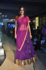 Nisha Harale walks for Monarch Universal launch in Mumbai on 13th Oct 2013 (72)_525cb3c3353d3.JPG