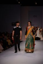 Raima Sen walks for Joy Mitra at Wills day 5 on WIFW 2014 on 13th Oct 2013 (18)_525cb4d86e137.JPG