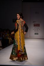 Raima Sen walks for Joy Mitra at Wills day 5 on WIFW 2014 on 13th Oct 2013 (44)_525cb59d25a85.JPG