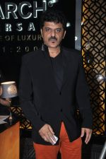 Rajesh Khattar walks for Monarch Universal launch in Mumbai on 13th Oct 2013 (71)_525cb435ac5a3.JPG