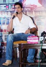 Shiv Pandit promote Boss in Delhi on 14th Oct 2013 (12)_525ced0d58343.JPG