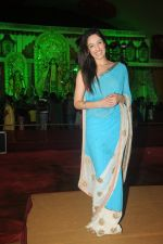 Tanya Malik  at Dussera celebration at Andheri Durgautsav,spearheaded by Krishendu Sen in Mumbai on 13th Oct 2013 (2)_525cbeb6ddbbf.JPG