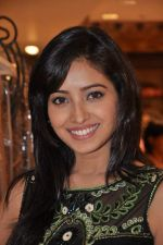 Asha Negi at Telly Calendar launch with Bawree Fashions to be shot in Malaysia on 15th Oct 2013 (156)_525ff0aa3ffc7.JPG