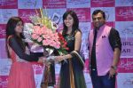 Asha Negi at Telly Calendar launch with Bawree Fashions to be shot in Malaysia on 15th Oct 2013 (161)_525ff02c644a7.JPG
