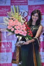 Asha Negi at Telly Calendar launch with Bawree Fashions to be shot in Malaysia on 15th Oct 2013 (163)_525ff0499ff9d.JPG