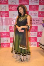 Asha Negi at Telly Calendar launch with Bawree Fashions to be shot in Malaysia on 15th Oct 2013 (165)_525ff0795baa8.JPG