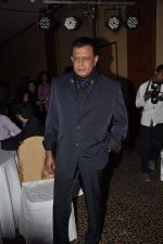 Mithun Chakraborty at Zee_s DID launch in Leela Hotel, Mumbai on 16th Oct 2013 (13)_525ff6031ef58.JPG