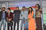 Mithun Chakraborty at Zee_s DID launch in Leela Hotel, Mumbai on 16th Oct 2013 (47)_525ff67fd51c7.JPG