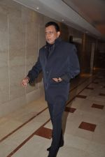 Mithun Chakraborty at Zee_s DID launch in Leela Hotel, Mumbai on 16th Oct 2013 (9)_525ff5c79fd56.JPG