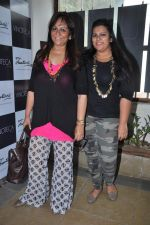 Sharmila Khanna at Zebah Kohli_s new chocolate launch in Worli, Mumbai on 16th Oct 2013 (68)_525ff9d60c20a.JPG