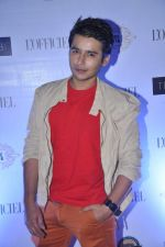 aditya Singh rajput at the relaunch of L_Officiel magazine in Trilogy, Mumbai on 16th Oct 2013 (13)_526000e08463a.JPG