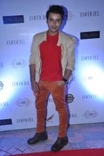 aditya Singh rajput at the relaunch of L_Officiel magazine in Trilogy, Mumbai on 16th Oct 2013 (16)_526000f37fd3b.JPG
