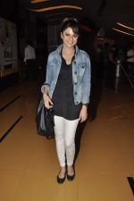 Rucha Gujrathi at Escape Plan screening in Cinemax, Mumbai on 17th Oct 2013 (14)_5260d905cc353.JPG