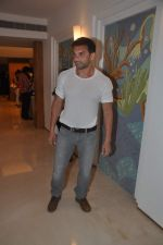 Sohail Khan at Grand Masti success bash in Sun N Sand, Mumbai on 17th Oct 2013 (38)_5261090fe837f.JPG