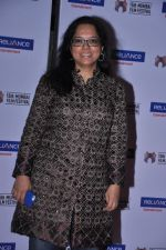 Tanuja Chandra at Mami film festival opnening in liberty Cinema, Mumbai on 17th Oct 2013 (33)_52610afb1eb3c.JPG