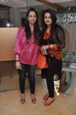 Poonam Dhillon at Raveena Tandon and Roopa Vohra_s jewellery line launch in Mumbai on 18th Oct 2013(374)_52621fce9a041.JPG