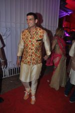Timmy Narang at Narang sangeet in Bandra, Mumbai on 18th Oct 2013 (72)_5262110220b67.JPG